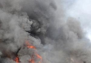 В Сирии боевики взорвали нефтепровод