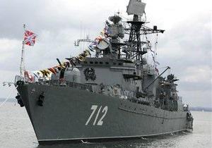 В Центре военного прогнозирования РФ заявили, что в Сирии подготовлена база для кораблей ЧФ