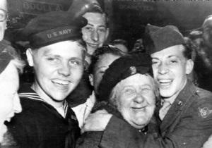 Ничего личного: как американцы с немцами дружить учились - DW