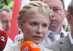 Против Тимошенко могут возбудить еще одно дело по материалам СБУ