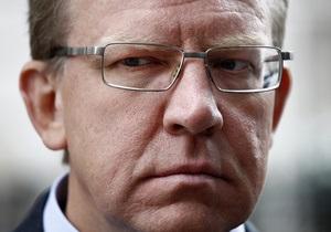 Министр финансов России считает, что мир ждет потерянное десятилетие