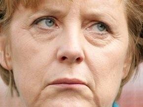 Спецслужбы Германии: Террористы попытаются убить Ангелу Меркель