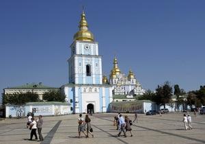 1025-летие крещения Руси: в Киев приедут президенты России, Молдовы и Сербии