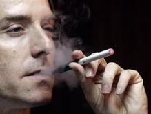 Электронные сигареты опасны для здоровья