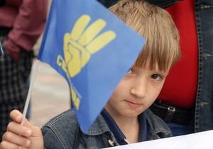 Свобода готова отказаться от выдвижения своего кандидата на пост мэра Киева