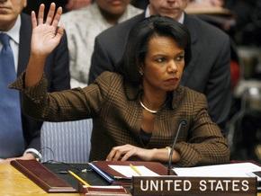 США заблокировали резолюцию СБ ООН, осуждающую действия Израиля