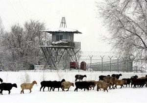 В Кыргызстане появятся новые российские военные базы