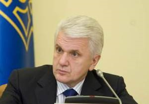 Литвин назвал неожиданным возбуждение дела против Кучмы