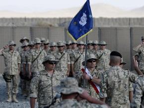 Афганские талибы обстреляли польский патруль: один солдат пропал, четверо ранены