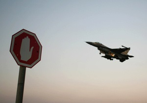Израильские F-4 нарушили воздушную границу Ливана. Бейрут ответил огнем из зенитных орудий