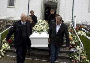 В Москве можно будет заказать место на кладбище через интернет