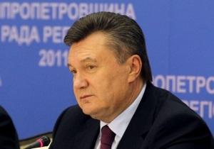 Янукович о Тимошенко: Я не желал бы никому попасть в такие обстоятельства