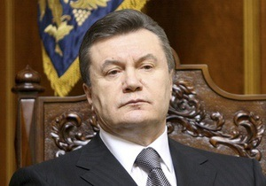 Дело: До конца недели Янукович назначит всех губернаторов