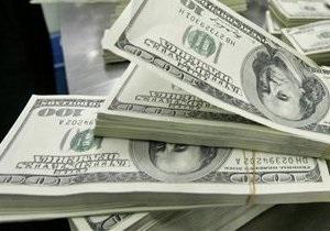 В Донецке во время получения $15 тысяч взятки задержали служащего Счетной палаты