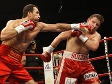 Тренер Ибрагимова: Султан снова станет чемпионом