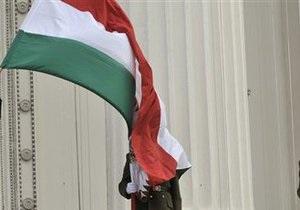 В Венгрии пытаются выяснить, кто разрешил израильским военным самолетам летать над страной