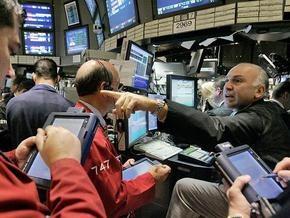 Обзор рынков: США не устояли перед напором негатива