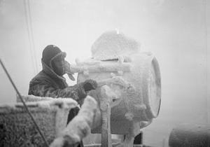 70 лет назад в СССР прибыл первый Северный конвой с помощью от западных союзников