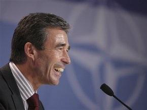Генсек НАТО заявил о намерениях выстраивать доверительные отношения с Россией