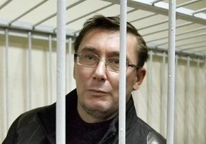 Луценко: Заявление Кузьмина о моем желании затянуть дело до выборов - глупость
