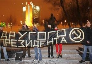 В Беларуси осуждены двое лидеров оппозиции