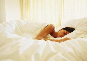 Паралич мышц во время сна не позволяет человеку покалечиться
