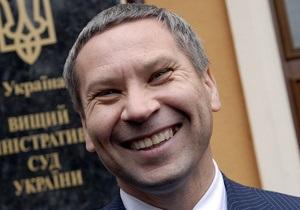 Кандидат от ПР намерен требовать у Генпрокуратуры проверить факты нарушений в Донецкой области