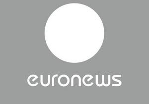 Сегодня Euronews начинает вещание на украинском языке