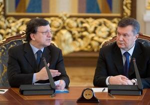 Ъ: Евросоюз не увидел прогресса Украины в ключевых сферах