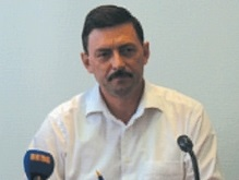 Мэру Броваров выразили недоверие