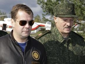 В НАТО признали, что российско-белорусские учения не представляли угрозы для Альянса