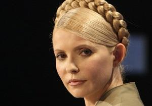 Тимошенко рассказала, почему она проиграла выборы