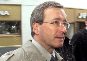 Следствие показало, что глава службы безопасности Давосского форума застрелился
