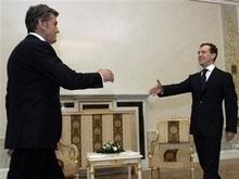 Ющенко: ЧФ России останется в Украине только до 2017 года