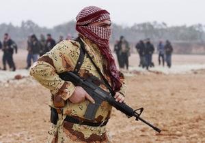 Сирийская оппозиция не стремится к установлению демократии - комиссия ООН