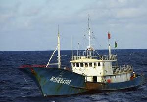 Пекин обеспокоен задержанием китайских рыбаков в КНДР