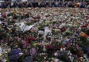 Среди погибших на норвежском острове людей опознали гражданку Грузии