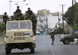 Операция армии Йемена против Аль-Каиды привела к гибели 24 человек