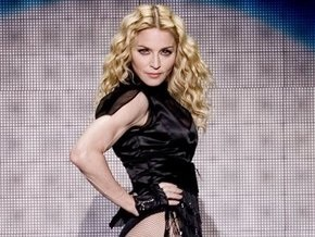 За выступление в Петербурге Мадонна получит наименьший гонорар за свою карьеру