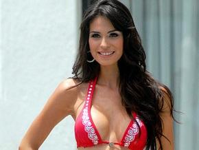 Мисс Латинская Америка лишилась титула