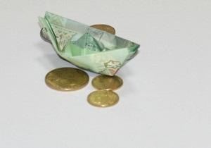 Приток депозитов увеличил денежную массу Украины в сентябре до 729 млрд грн