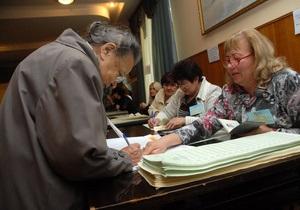 Всемирный конгресс украинцев: Выборы-2012 отвечали не всем демократическим стандартам