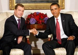 Сегодня президенты России и США подпишут новый договор об СНВ