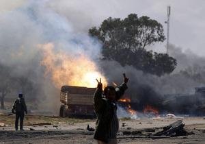 Глава Пентагона: Коалиция вскоре прекратит активные действия в Ливии