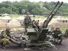 Под Тбилиси начались военные учения Грузии и США