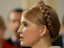 Тимошенко изложила свои претензии к кадровой политике Ющенко