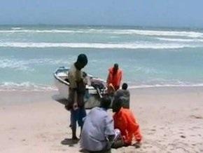 Сомалийские пираты заработали $150 млн за год – МИД Кении