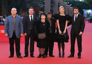 Премьера в Риме: критики назвали новый фильм Муратовой гипнотической воронкой