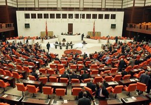Турецкий парламент одобрил военную операцию в Сирии
