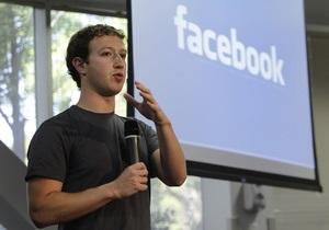 Facebook представила новый формат пользовательских профилей
